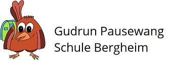 Gudrun Pausewang Schule Bergheim Logo